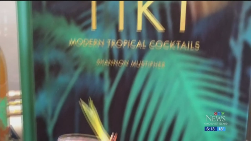 Proposed Victoria tiki bar draws controversy