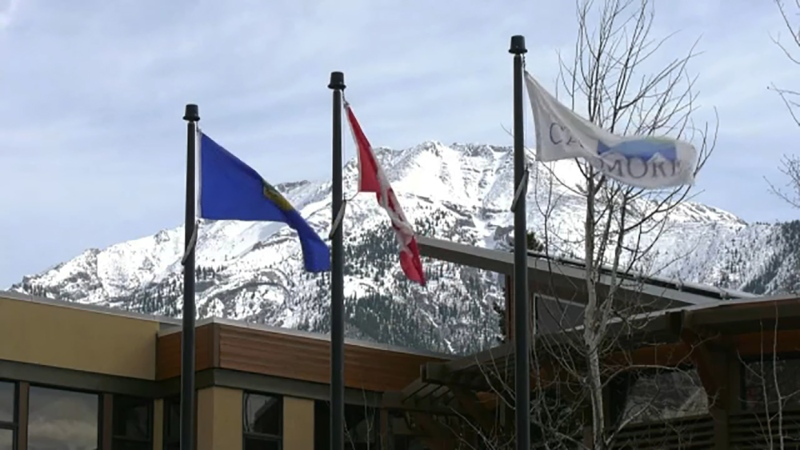 A vote on a controversial Canmore housing development was delayed two weeks Tuesday.
