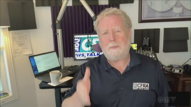 CTV Morning Live Carroll May 12