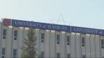 University of Sudbury on the Laurentian campus (CTV Northern Ontario)