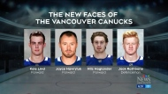 Canucks eliminated from playoffs