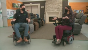 On The Go: Prairie Heart Mobility