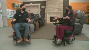 On The Go: Prairie Heart Mobility