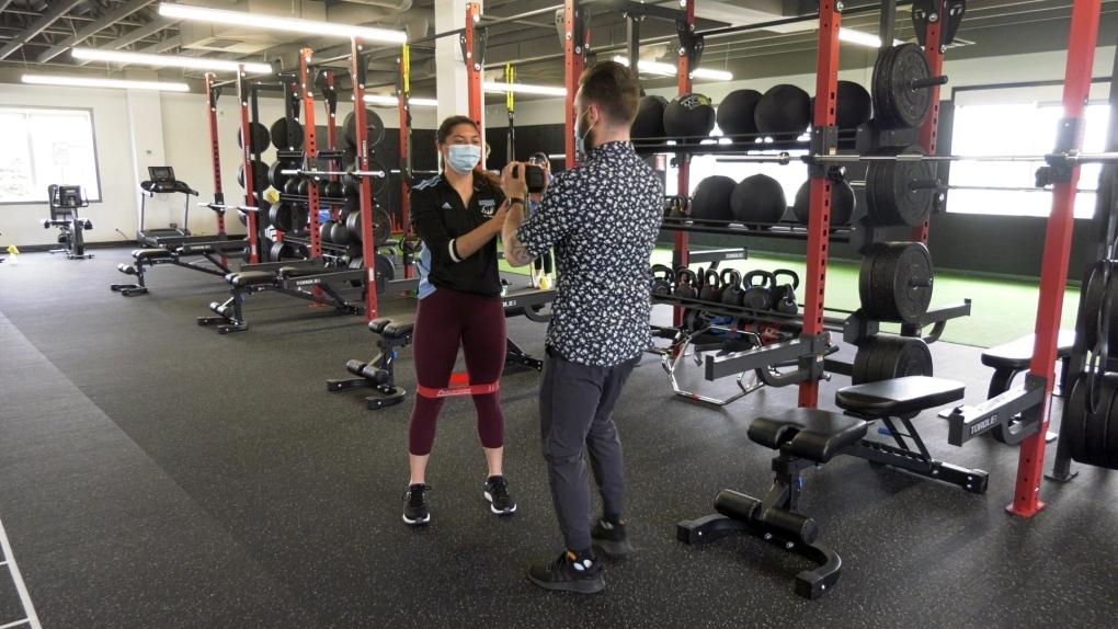 The Bridge Sports Therapy & Training Centre