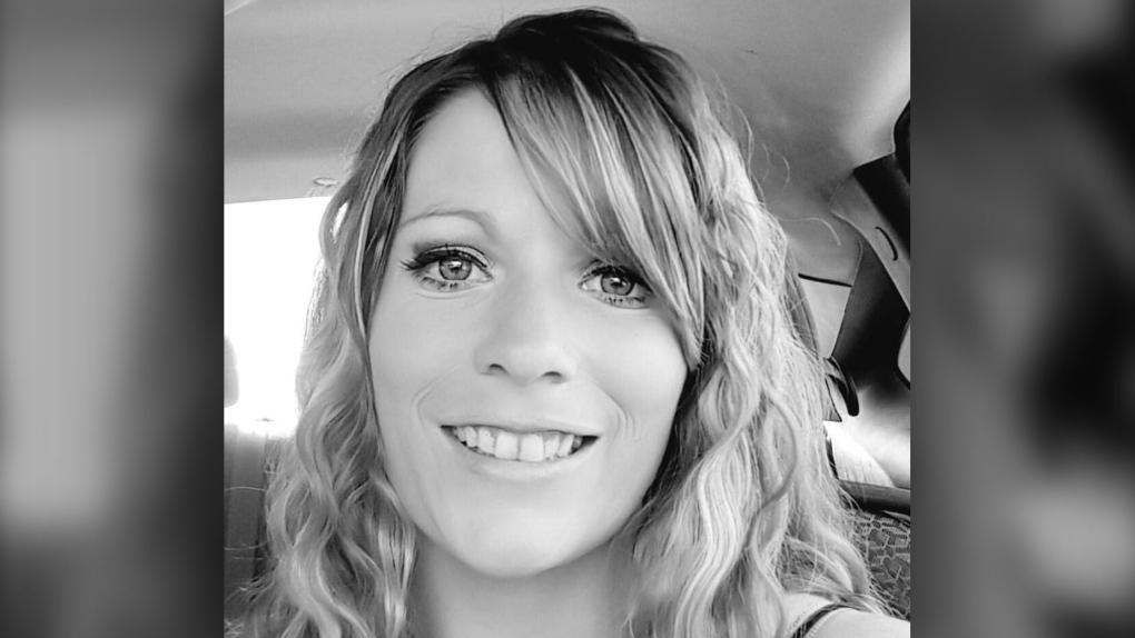 Brenda Ware, Radium, homicide