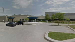 Earl Nichols Recreation Centre in London, Ont. (Google)
