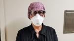 Critical care nurse Brenda Morgan