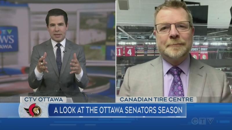 Future of the Ottawa Senators