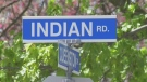 Calls to change name of Indian Road