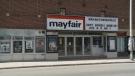 The Mayfair Theatre on Bank Street. (Jim O'Grady)