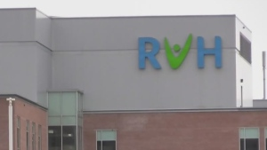 RVH receives generous donation