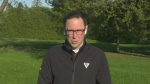 Golfers anxious to return to play