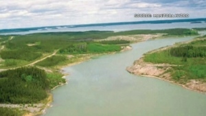 First Nations ask to hold off on Hydro project