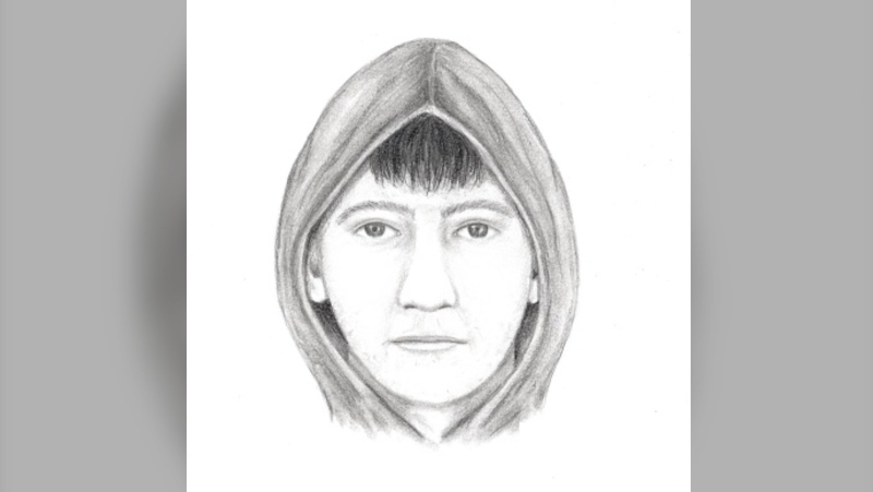 Mounties in Surrey are renewing their appeal for information and releasing two composite sketches related to an investigation into recent indecent acts at an elementary school in the Fleetwood neighbourhood.