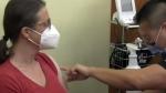 Islanders notice increase in vaccine supply