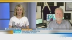 CTV Morning Live Carroll May 13