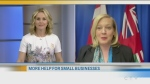 CTV Morning Live MacLeod May 13