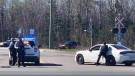 RCMP respond to shots fired in N.B.
