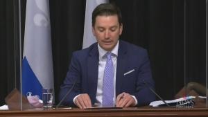 Quebec tables major language reform
