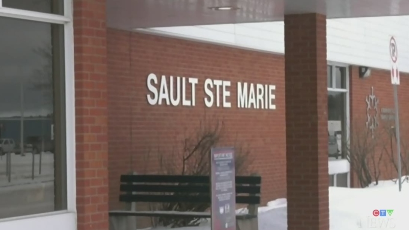 Sault Ste. Marie Airport gets big funding boost