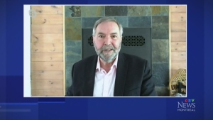 Tom Mulcair's first impressions of language law