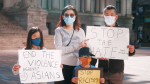 Anti-racism PSA