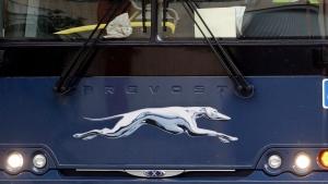 Power Play: Blair on Greyhound closure