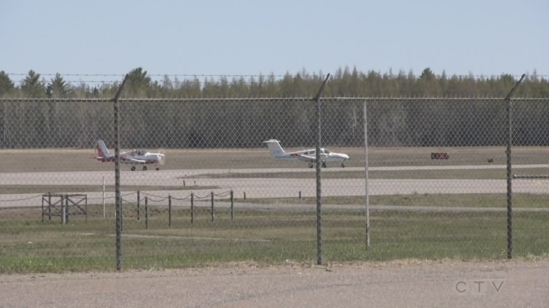 Feds give Sault airport nearly $9M