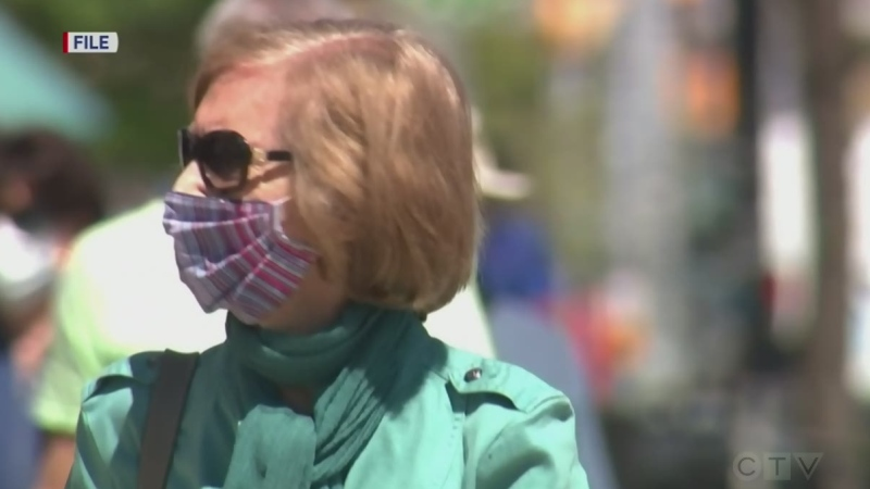 Public health warning ahead of May long weekend