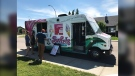 Business is booming for Lethbridge food trucks, even with fewer events due to the pandemic