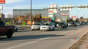 Vehicle registration fees dropping for Manitobans