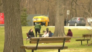 City restarts community safety ambassador program