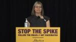 Alberta hits 2 million dose milestone
