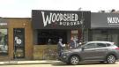 Woodshed Burgers