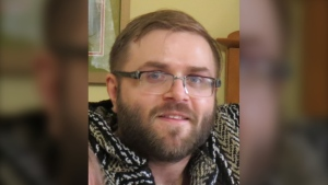 RCMP said 33-year-old Robert McMahon last spoke with his family in December 2020. He has not been seen in more than two months. (Source: RCMP)