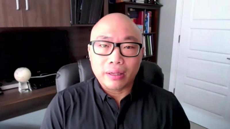 dr alex wong