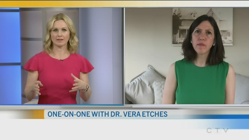 CTV Morning Live Etches May 14