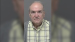 Robert Charpentier, 74, is facing sex offences relating to incidents between 1980 and 1990, according Montreal police.