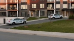 A man has life-threatening injuries after he was shot in Bedford, N.S. Thursday night. So far, police say no arrests have been made.
