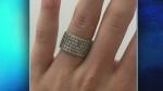 $20K wedding ring stolen