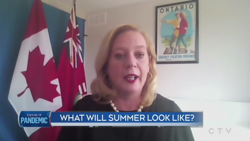 What will summer look like?