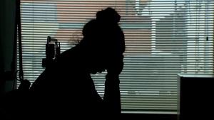 domestic violence, depression, mental health