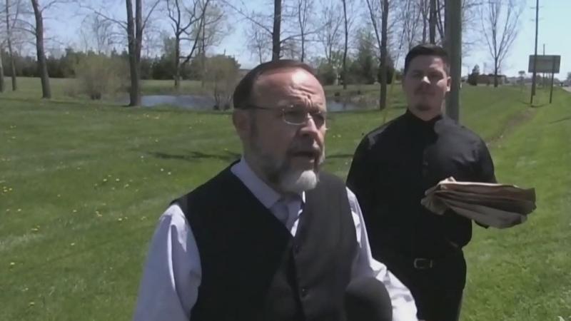 Judge orders Church of God in Aylmer locked up