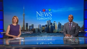 CTV News Toronto at Six for May 14, 2021