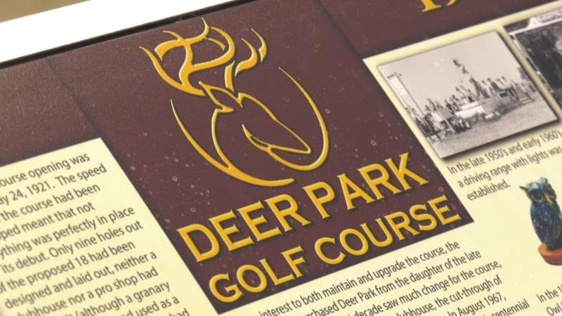 Yorkton golf course marks 100 years