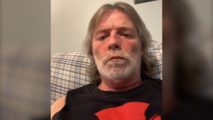 Timothy Daniel Faickney, a 56-year-old man from The Pas, was last seen leaving a worksite in Brandon on May 10, 2021. (Source: RCMP)