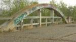Bridge to be restored