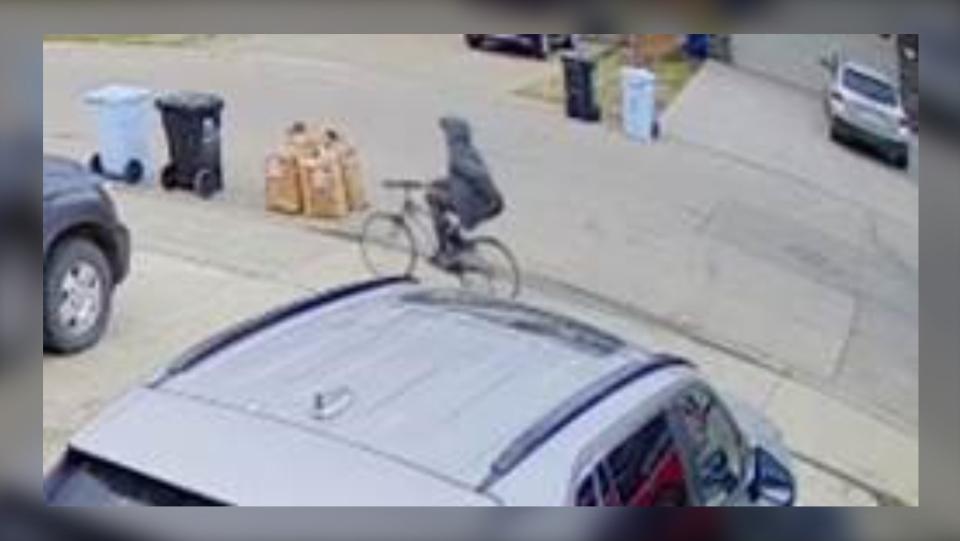 RCMP suspect