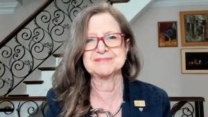 Dr. Doris Grinspun