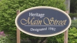 Main Street, Bayfield